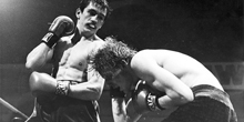 Barry McGuigan photo gallery